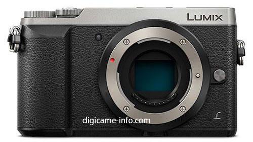 Panasonic-GX80-camera