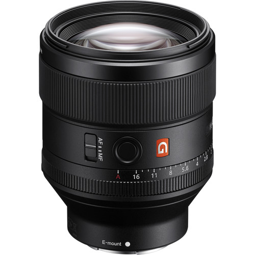 Sony-FE-85mm-f1.4-GM-Lens