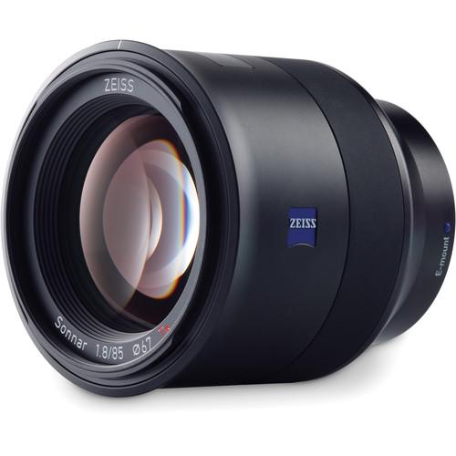 Zeiss-Batis-85mm-f1.8-Lens