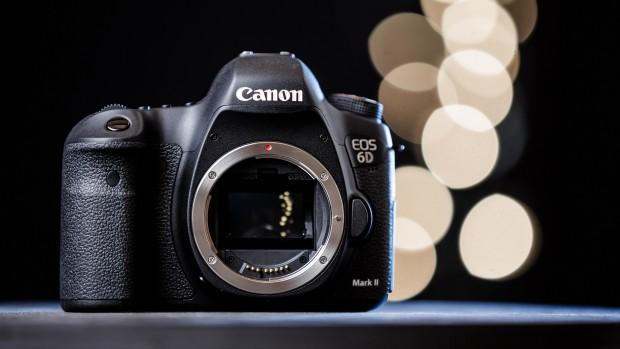 Canon EOS 6D Mark II (PS)