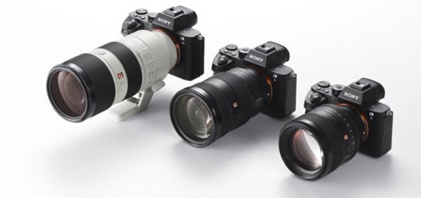 Sony-GM-Lenses