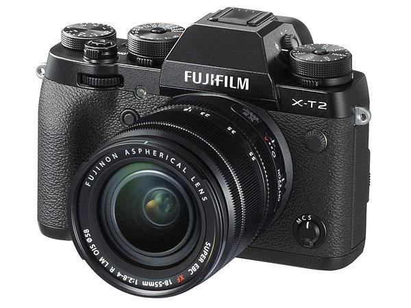 Fujifilm-X-T2-Mirrorless-Camera