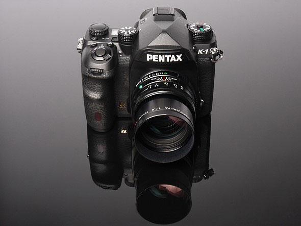 Pentax-K-1-DSLR-Camera