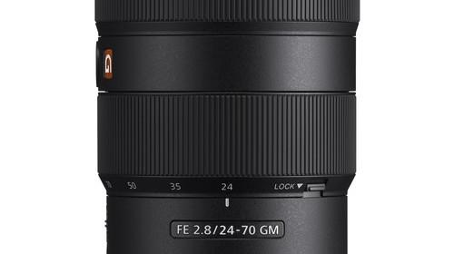 Sony-FE-24-70mm-f2.8-GM-Lens