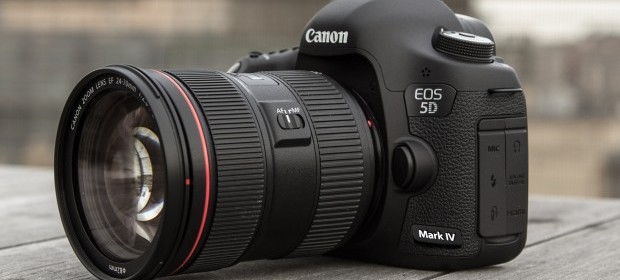 Canon EOS 5D Mark IV (PS)