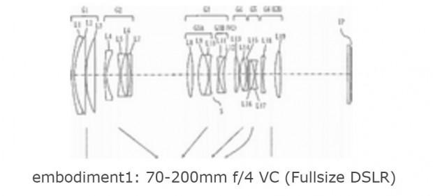 tamron-70-200-f4-vc-lens-patent