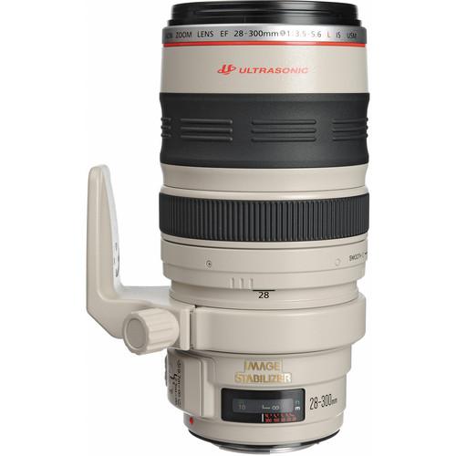 Canon-EF-28-300mm-f3.5-5.6L-IS-USM-Lens