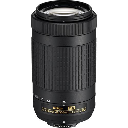 Nikon-AF-P-DX-NIKKOR-70-300mm-f4.5-6.3G-ED-Lens