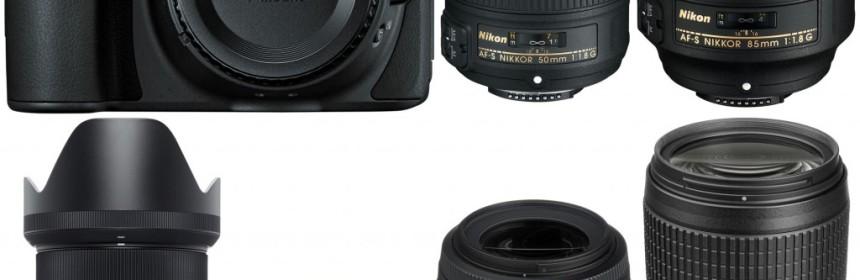 Best Lenses – Camera Ears