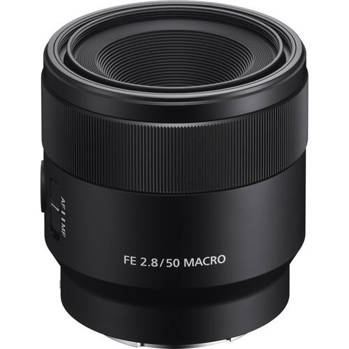 Sony-FE-50mm-f2.8-Macro-Lens