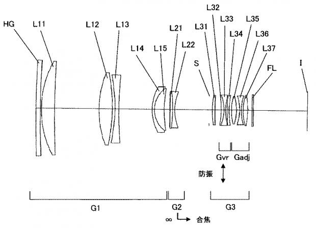 nikon-300mm-f_2-8-fl-lens-patent