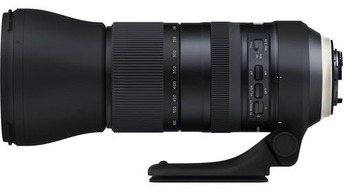 Tamron-SP-150-600mm-f5-6.3-Di-VC-USD-G2-Lens