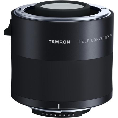 Tamron-Teleconverter-2.0x
