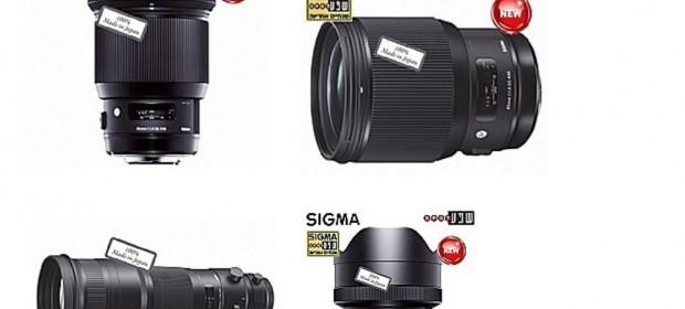 Sigma 500mm f/4 DG OS HSM Sports Lens – Camera Ears
