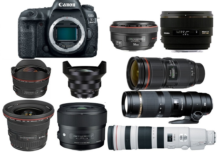best-lenses-for-canon-eos-5d-mark-iv