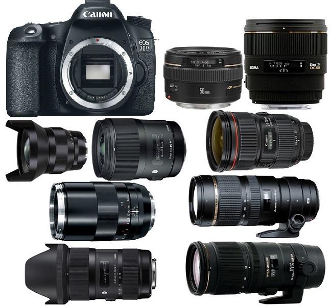 best-lenses-for-canon-eos-70d