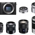 best-lenses-for-sony-a6500