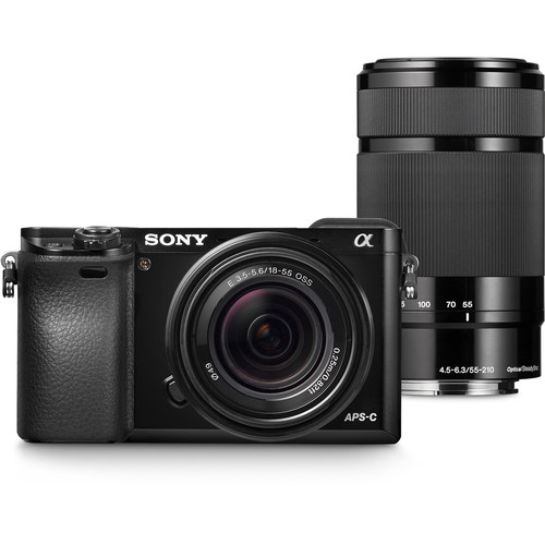 sony-a6000-with-18-55mm-and-55-210mm-lenses
