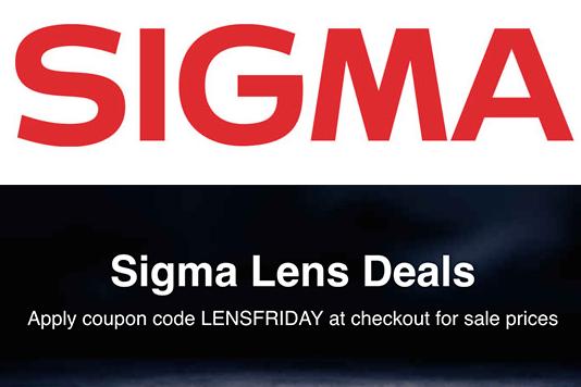 sigma-lens-deals