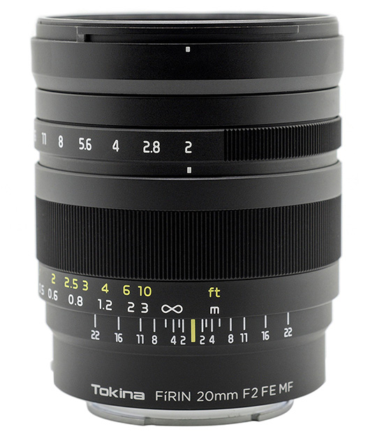 tokina-firin-20mm-f2-fe-mf-full-frame-lens