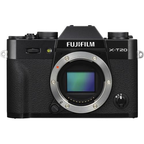 Fujifilm-X-T20