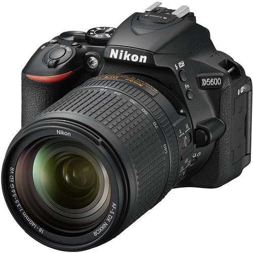 nikon-d5600-with-18-140mm-lens