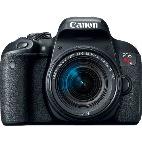 Canon-EOS-Rebel-T7i-with-18-55mm-Lens