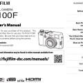 Fujifilm-X100F-camera-owner-manual