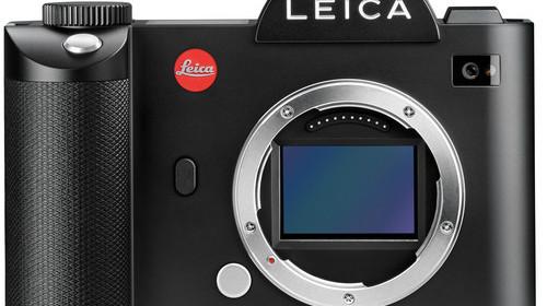 Leica-SL-Typ-601-Mirrorless-Camera
