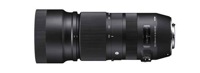 Sigma-100-400mm-F5-6.3-DG-HSM-OS-Contemporary-lens