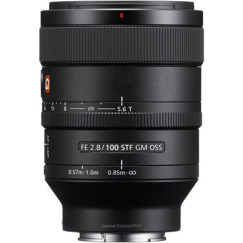 Sony-FE-100mm-f2.8-STF-GM-OSS-Lens