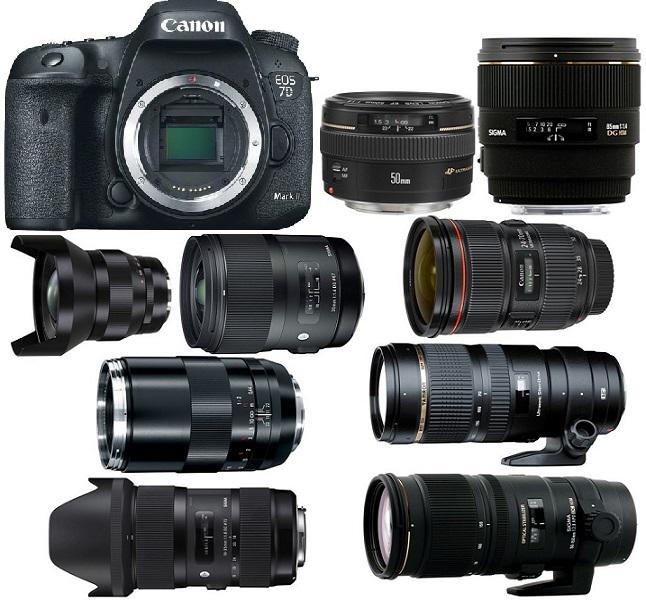 Best-Lenses-for-Canon-EOS-7D-Mark-II