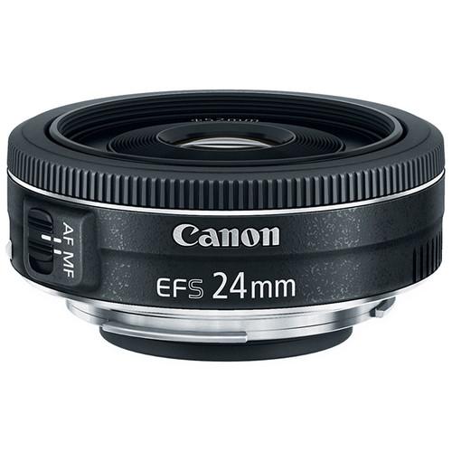 Canon-EF-S-24mm-f2.8-STM-Lens