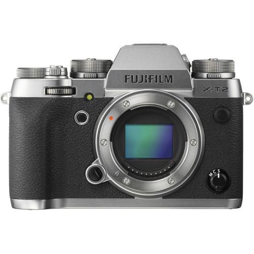 Fujifilm-X-T2-Graphite-Silver