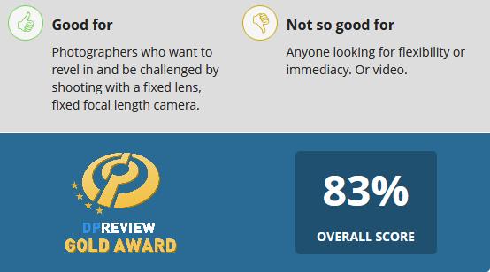 Fujifilm-X100F-Gets-Gold-Award-at-DPReview