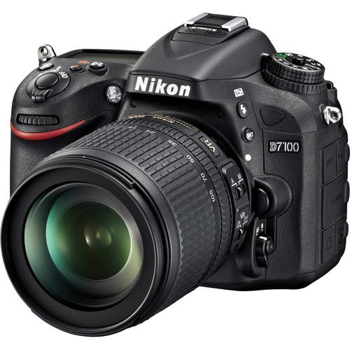 Nikon-D7100-with-18-105mm-Lens