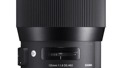 Sigma-135mm-f1.8-DG-HSM-Art-Lens