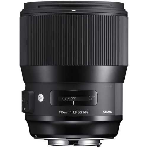 Sigma-135mm-f1.8-DG-HSM-Art-Lens