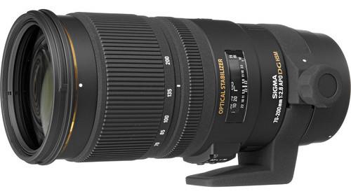 Sigma-70-200mm-f2.8-EX-DG-APO-OS-HSM-Lens