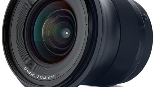 Zeiss-Milvus-18mm-f2.8-ZF-Lens