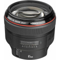 The Current Canon EF 85mm f/1.2L II USM Lens