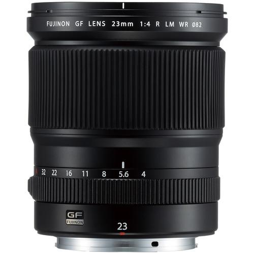 Fujifilm-GF-23mm-f4-R-WR-Lens