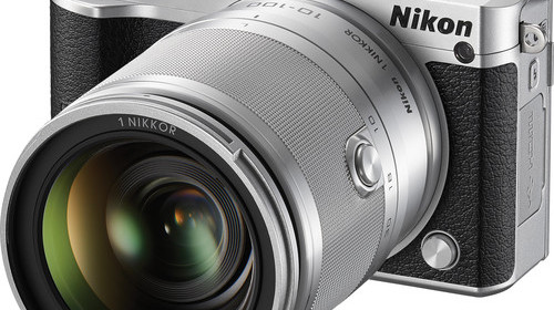 Nikon-1-J5-with-10-100mm-Lens