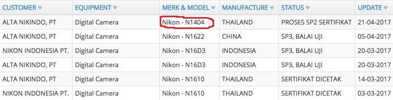 Nikon-N1404