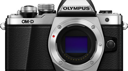 Olympus-OM-D-E-M10-Mark-II-Mirrorless-Camera