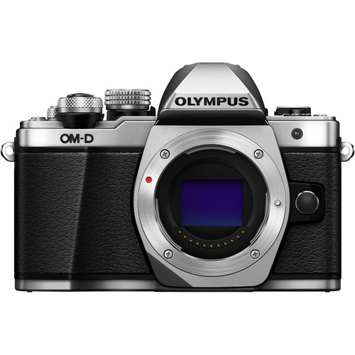Olympus-OM-D-E-M10-Mark-II-Mirrorless-Camera