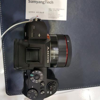Samyang-AF-35mm-f2.8-FE-autofocus-full-frame-mirrorless-lens