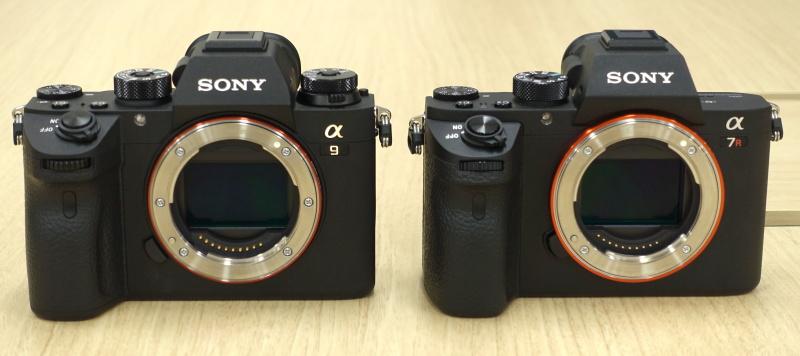 Sony-a9-vs-Sony-a7RII-1