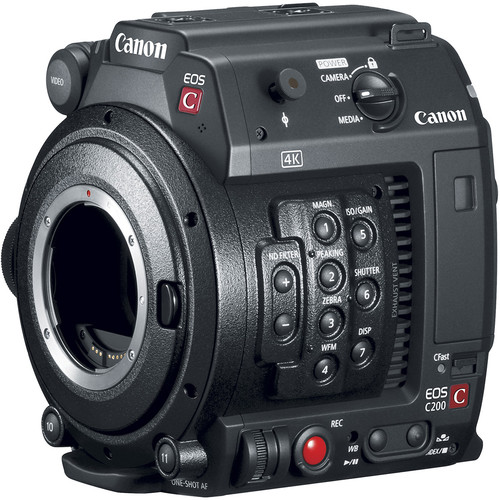 Canon-EOS-C200B
