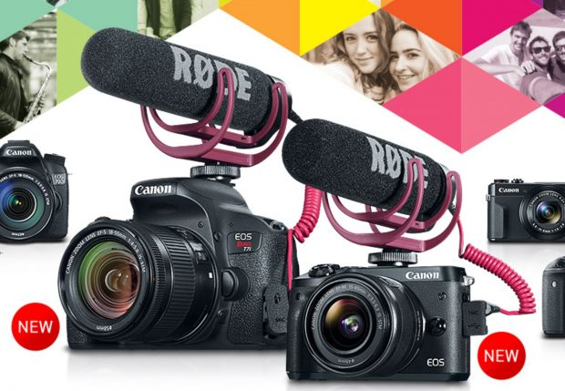 Canon-EOS-Rebel-T7i-and-Canon-EOS-M6-Video-Creator-Kits